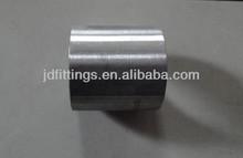 hot dip galvanized steel pipe coupling
