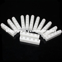 Dry pressing 5 holes electrothermal steatite ceramic stick band heater