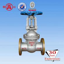 AS gate valve / pressure gate valve / stem gate valve