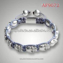 antique look trendy diamond baracelet jewelry zirconia bracelet
