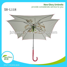 23''*8k high quality straight umbrella gift