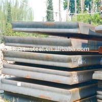 Hot Rolled c45 carbon steel properties