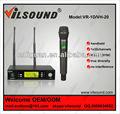Vr-1d VH-20 microfones profissionais para gravação e cantar