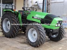 SAME Deutz-Fahr tractor 60 HP 4WD
