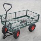 garden cart folding wagon