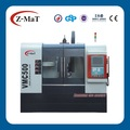 Vmc500 16 outils vertical centre d'usinage cnc / fraiseuse / center de la machine