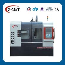 VMC500 16 tools vertical cnc machining center/ milling machine/ machine center