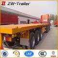 60 T Cargo transport Tandem bande - annonce faite par ZHUOWEI