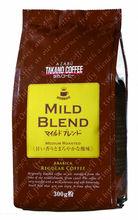 AZABU TAKANOCOFFEE MILD BLEND & coffee bean wholesale