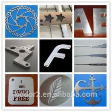 aluminum ally fiber laser cutting machine manufacturer