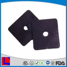 Cheap custom rubber mounting blocks