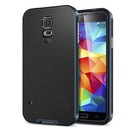 SGP neo hybrid bumper case for Samsung galaxy S5 i9600 back case