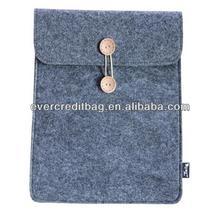 Cheap Promotion Felt Organizer Bag, Wholesale phone Cover pouch
