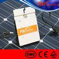 de alta 280w propiedades de cc a ca grid tie inversor micro con mc4 conector para el sistema solar
