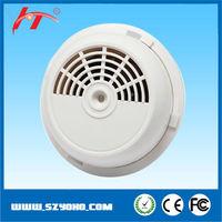 12V combustible LPG / natural gas / coal gas leak detector alarm
