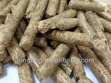 WP01 Cheapest price wood pellets din plus