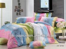 new design popular bedding set/bed sets/cotton &polyester sheet