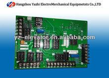 Mitsubishi P231706B000G01 Elevator Door Interface Board