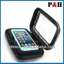 Waterproof case for iphone 5,EVA material