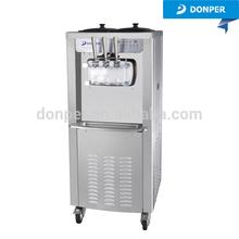 Donper BH7456 frozen yogurt machine with keep fresh