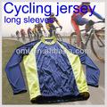 Cyclisme porter accent full zip cyclisme maillots pour trek cyclisme jersey