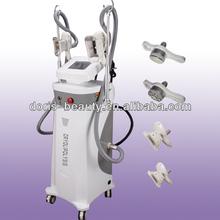 high power 2 handles cryo weight loss machine cryo fat freeze DO-C06