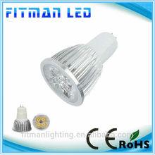 Modern hot sell 5w mr16 gu5.3 led spotlight