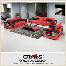 Living Room Sofas modernos, Aviator furniture
