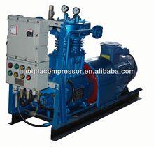 husky air compressors 110Kw 25Mpa Biogas Compressor