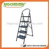 Steel step ladder , ikea ladder desk SF0505A