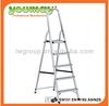 Aluminum folding ladder/small step stools ladders/safety ladder,AF0105A