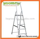 EN131 foldaway ladder/super ladder price/ladder lift, AF0305A