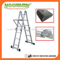 multifunction ladder/a type ladder/ladder rubber feet AM0112A