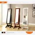 móveis para sala de madeira branca de madeira armário de canto