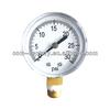 Bourdon Haenni Stainless Steel Dry Pressure Gauge