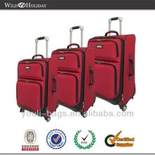 2014 New Design Hot Travel Luggage Trolley