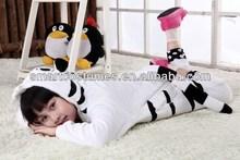 super soft cheap kids tiger onesie