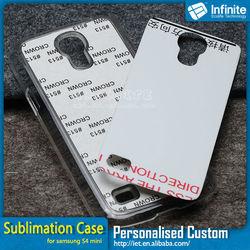 Custom PC phone case for Samsung S4 mini