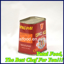 Ready to Eat Tang Brand Corned Beef in Tin
