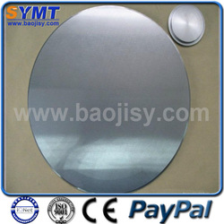 W1 99.97% tungsten sputtering targets for sale