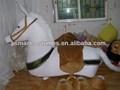 2 persone costume mascotte 2 persona cavallo costume