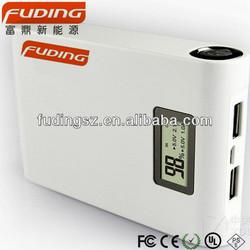 High quality mini usb portable power bank china smartphone
