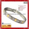 Buy china personnalisée. gaufré. marchandise. bracelet en acier