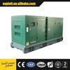 Industrial diesel generator distributor powered by Cummins 6BTAA5.9G2