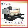 2014 new production ! cnc hydraulic cutting machine , paper cutting machine price in india , key code cutting machine
