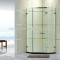 china fabricación de cuartos de ducha p14 cabinas