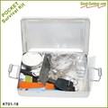 exército bolso kit de sobrevivência