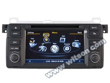 WITSON car navigation for BMW Z3 WITH A8 CHIPSET 1080P V-20 DISC WIFI 3G INTERNET DVR SUPPORT