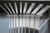 100% virgin material 6mm/8mm plastic pmma acrylic sheet