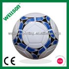 PVC foamed football